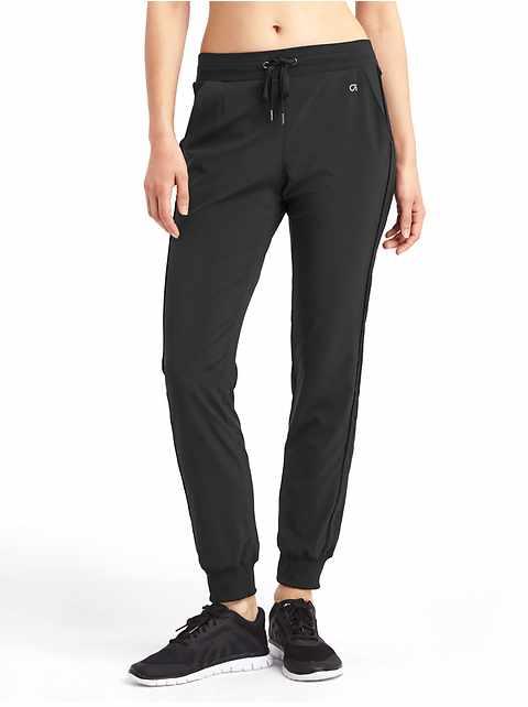 buy sale elegant appearance clear and distinctive Women's Jogger Pants | Gap