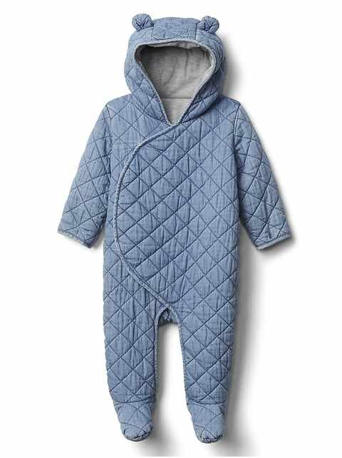 1022db5a7 Baby Boy Coats & Jackets - babyGap Outerwear Collection | Gap