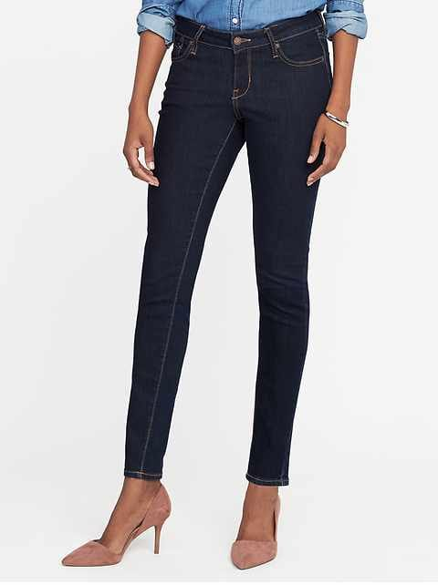 86a09340391 Low-Rise Rockstar Skinny Jeans for Women
