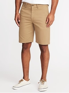 96d8cbf3f32 Slim Ultimate Built-In Flex Shorts for Men - 10-inch inseam