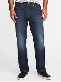 e6b764b9 Men's Jeans - Low Rise, Skinny, Boot Cut & More | Old Navy