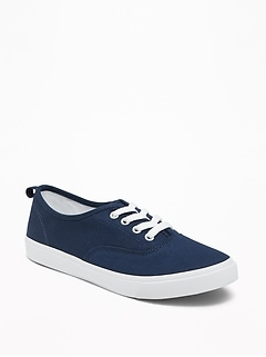 Twill Sneakers for Girls
