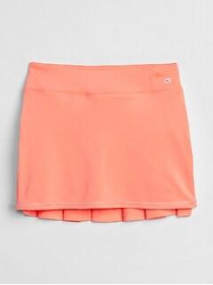 65ac928e77b9 GapFit Kids Tennis Skirt