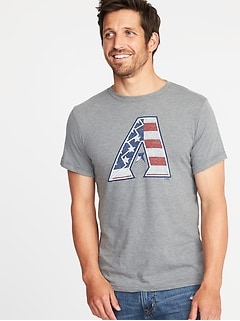 Men's MLB® Apparel - Tees, Shirts & More | Old Navy