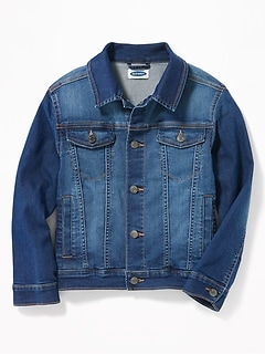 b0a77d152 Boys' Jackets, Coats & Outerwear | Old Navy