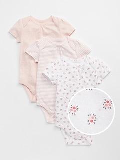 b7555f844 Baby Girl Onesie Multi-Packs & Clothing Sets | Gap