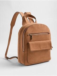 85c4fb29072e Modern Backpack