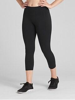 dae7ecd222 Women's Workout Leggings & Pants | Gap