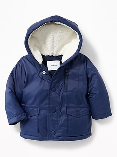 ad6faccd8 Baby Boy Jackets