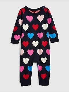 Up To 3 Months Helpful Baby Gap Girls Pink Dungarees Clothes, Shoes & Accessories