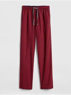 Mens Sleepwear Loungewear Gap