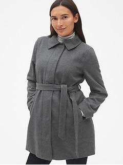 802437889617e Maternity Coats, Jackets & Outerwear | Gap