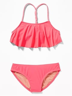 6dd907d67a Girls' Swimwear & Bathing Suits | Old Navy