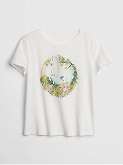 Graphic Short Sleeve T-Shirt 6622e7715