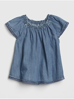 75ee322cb3786b Baby Girl Clothes