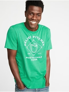 49b84ea4b5b St. Patrick s Day Graphic Tee for Men