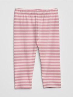 ed475e6b508 Baby Stripe Leggings
