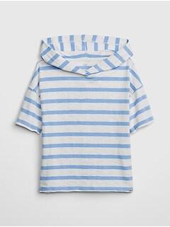 0fcf3815984e5d Hoodie Short Sleeve T-Shirt