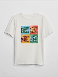 d5bd4a09 Kids Graphic Short Sleeve T-Shirt