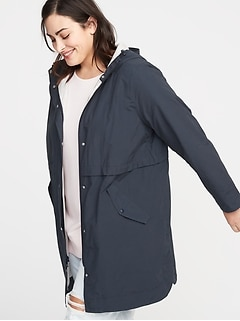 d03fad3ad4a Women s Plus-Size Jackets