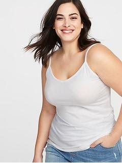 c39054859e46f8 Women's Plus-Size T-Shirts | Old Navy