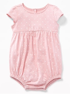 94228e0f49f45 Baby Girl Dresses, Rompers & Jumpsuits | Old Navy