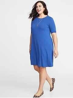 fecdd3894d2 Women s Plus-Sized Clothes for Every Body Shape