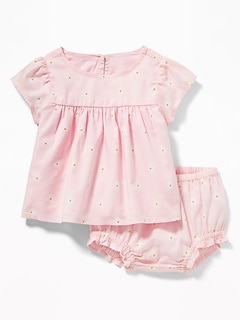 fa6fe7896 Baby Girl Outfits   Clothes Sets