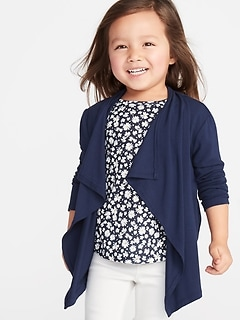 d0abad795 Toddler Girl Sweaters and Cardigans