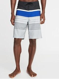 9a4063e807c Built-In Flex Board Shorts for Men - 10-inch inseam