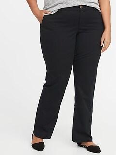 Women\'s Plus-Size Pants   Old Navy