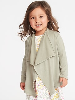 82471e4e2 Toddler Girl Sweaters and Cardigans