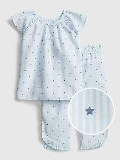 c4ecad723 Baby Girl Pajamas