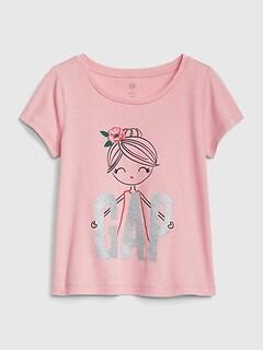 ef58b88421 Graphic Short Sleeve T-Shirt