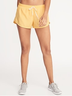c700c5bd8a1 Semi-Fitted Run Shorts for Women - 3-inch inseam