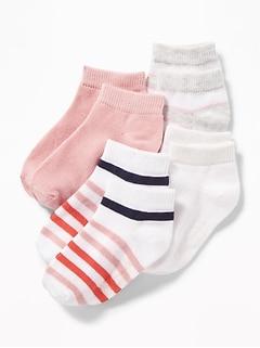 b6a80b0007b3 Toddler Girl Underwear, Socks & Tights | Old Navy
