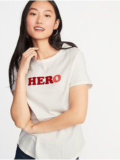 a562cfd3 EveryWear Women's Day-Graphic Tee for Women