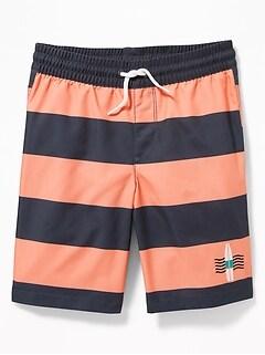6f7399ecf5 Boys' Swimwear & Bathing Suits | Old Navy