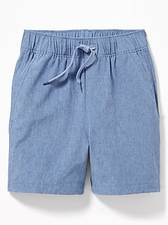 522d19adcc Dry Quick Functional Drawstring Shorts for Toddler Boys