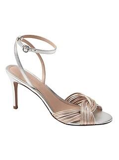 bedb8e28c38b Strappy Heeled Sandal