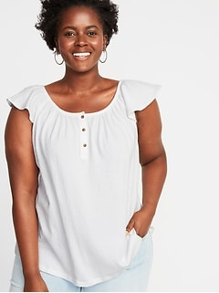 38f821109 Women's Plus-Size Clothing – Shop New Arrivals | Old Navy