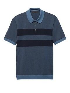 2da94acd Men's Polo Shirts | Banana Republic