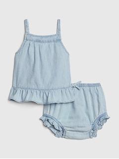 dc4c955c Baby Girl Clothes | Gap