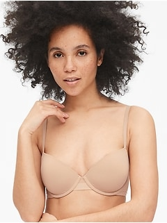 2798e5854a Nearly Nothing Demi Bra