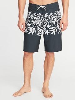 663fe01f3f Built-In Flex Board Shorts for Men - 10-inch inseam