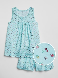 52f7f5a2b504 Girls  Pajamas   Sleepwear