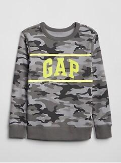 1246acc0760e Boys' Clothing – Shop New Arrivals   Gap
