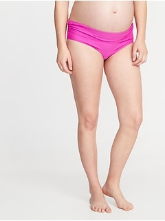 2dc6424e972ad Maternity Swimwear & Bikinis | Old Navy