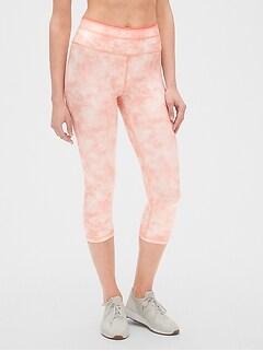 7e88f07a1e08e Women's Workout Leggings & Pants | Gap