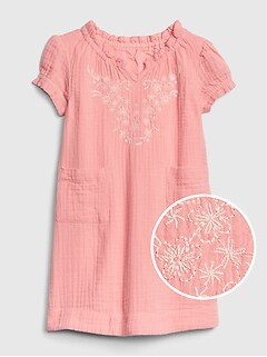 a744a0f49dd9 Dresses   Rompers for Toddler Girls